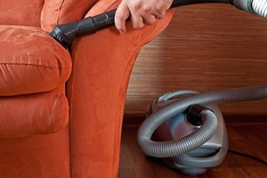 Furniture/Drapery Cleaning