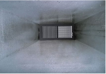 Air Duct Cleaning in Virginia